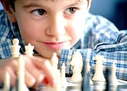 Шахи для дітей: навчаємо дитину мудрості