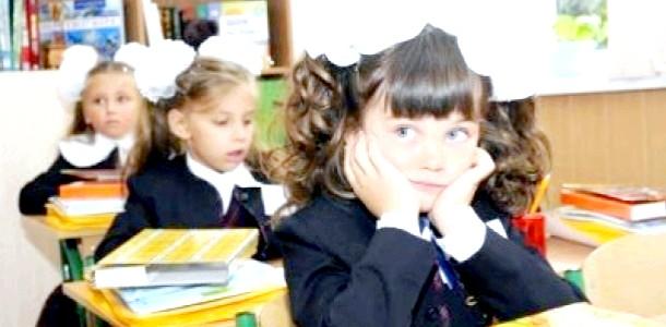 Шкільний обід: щоб дитина з'їла всі
